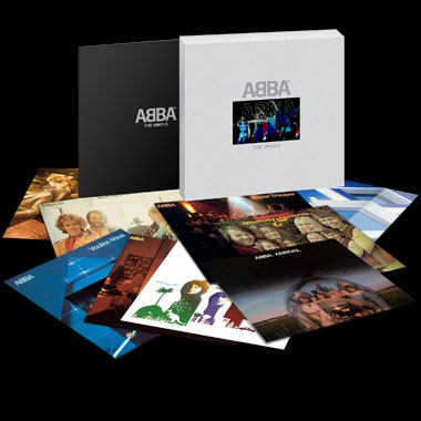 Abba 2010 Releases