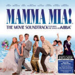 Mamma Mia! The Movie Soundtrack Various Artists LP