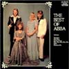 The Best Of ABBA LP Australia 1975