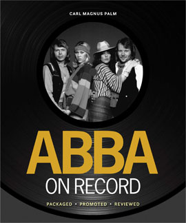 ABBA - New releases