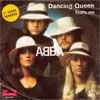 Dancing Queen single Portugal 1976