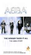 The Winner Takes It All VHS 1999
