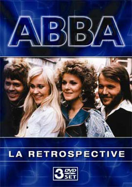 ABBA - 2007 releases